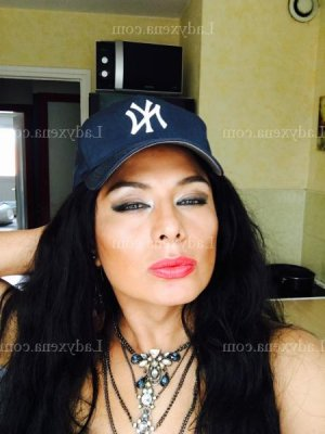 Sudem escorte trans lovesita rencontre libertine