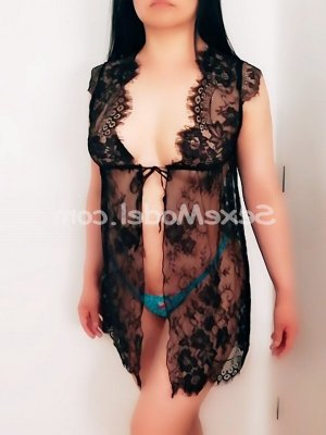 Anne-colombe escort girl à Aussonne